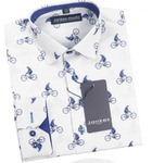 Рубашка, размеры 86-146