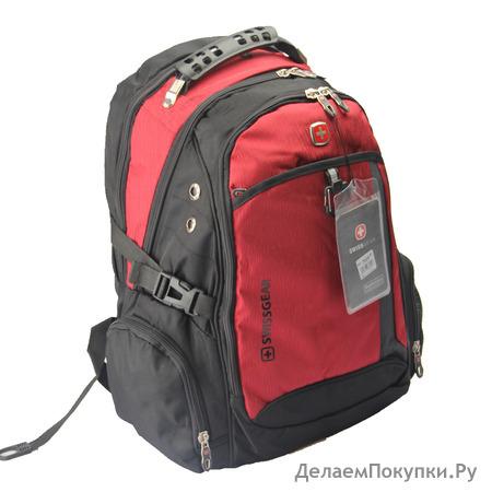 Рюкзак дорожный - SG7659