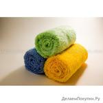Интимное полотенце