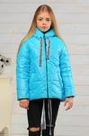 """Демисезонная куртка для девочки """"Лола"""""""