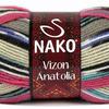 Vizon anatolia (NAKO)