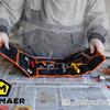 Универсальная сумка для инструментов MAGMAER   1 шт