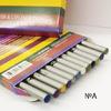 Карандаши цветные для глаз Sisley 12 шт в упаковке