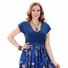 Платье 52-712К Номер цвета: 922
