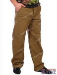 брюки рабочие (палатка хаки)