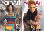 Журнал YarnArt