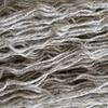Пряжа Карачаевская, шерсть в пасмах трехслойная