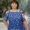 """Сарафан """"Синатра"""" (большие размеры) №НТ-С-225"""