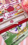 Полотенце кухонное вафельное (35х60) №ПВ9-1