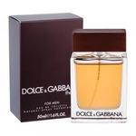 Dolce & Gabbana The One for Men eau de toilette 100ml