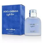 Dolce Gabbana Light Blue eau Intense eau de parfum 100ml