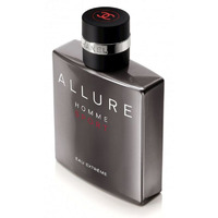 Chanel Allure Homme Sport Eau Extreme TESTER