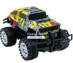 "Машинка ""Rock Crawler"" №НР300-1"