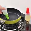 Кулинарная кисть с дозатором для масла