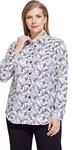 Блузка, размеры 48-64