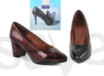 Desiree SHOE WOMAN LEATHER 2265