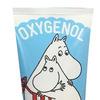 Зубная паста OXYGENOL MUUMI 0-2 Pikkulasten Hammastahna (голубая), 50 мл