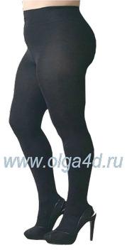 Колготки 380 DEN Olga4d Модель CPL297