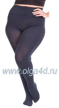 Колготки 360 DEN Olga4d Модель CWL295