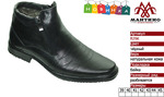 Зимняя обувь оптом (подкладка из байки): B29K