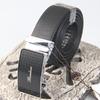 Ремень мужской - 9057021A черн.