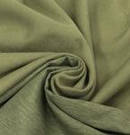 Портьера Oxford 280 BRILLIANT Зеленый 290 см