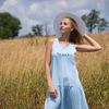Платье  Артикул: 6005-07