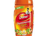 Чаванпраш Дабур Апельсин, 500 г