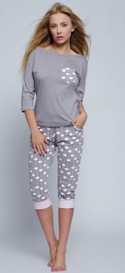 Пижама женская, размеры S.XL