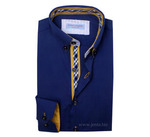 570501TDFd Fortunato рубашка детская