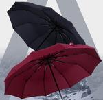 UMBR-350-AUTO -зонт усиленный, автомат.