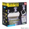 Уличный фонарь Gutter Sensor Light оптом –