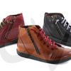 Табель обувь ДОБЫЧУ ЛЕДИ КОЖИ 3012