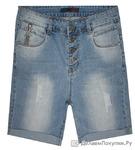 Шорты джинсовые женские J6150 размер 29 ОТДАЮ БЕЗ ОРГА!!!