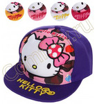 "Бейсболка детская ""Hello Kitty № 2"""