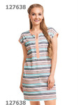LDR29-026у Платье женское домашнее (Этника)