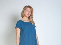 Лето 2019. платье М3069, размер 50-58