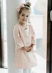 Платье для девочки «Сьюзи» (рост 86 см)