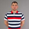 Рубашка мужская Поло(широкая полоса кулирка)