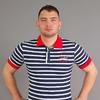Рубашка мужская Поло(широкая полоса лакост)