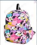 Рюкзак «Muxier» «Mikki Minnie розовый»
