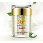 Увлажняющий крем для лица Silk Protein 60 гр