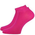 Женские укороченные носки