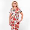 Платье 487-564, акция 40%, цена по акции 1182