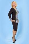 Платье 435-65, скидка 70%, цена по акции 350 рублей