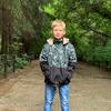 4315  Куртка для мальчиков на флисе