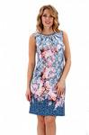 Платье 52-52К Номер цвета: 940