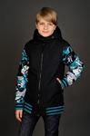 Куртка утепленная для мальчика