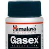 Газекс, для пищеварительной системы, 100 таб, производитель Хималая; Gasex, 100 tabs, Himalaya