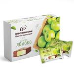 Конфеты птичка «Зеленое яблоко»